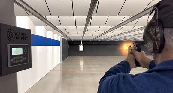 5 Tips to Help You Improve Your CCW Handgun Skills with the LFDC Practice Toolkit
