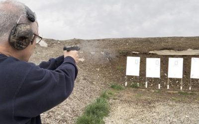 4 Simple Steps to Get to the Range When You're too Busy to Get to the Range
